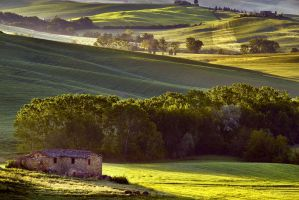 Val d'Orcia 9 by CitizenFresh