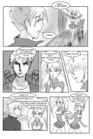 Naruto - The Lost Mission 35 by InfinitySign