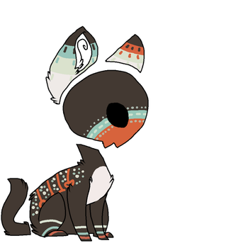 Skullkitty Pixel for CoolPepper ..::1/4::.. by DementedDAWG