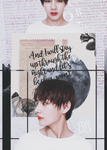 +taehyung [edit] by BohemianStorm