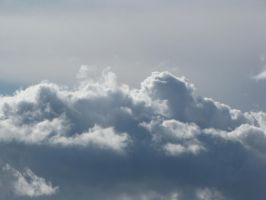 Stock: Clouds 02 by Flinde