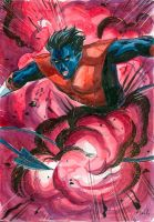 Nightcrawler by NDemare