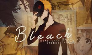 Mask Bleach || FDLS by HimariHimura