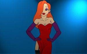Jessica-Rabbit 9 WP by AEIFS