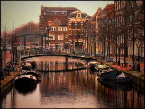 Amsterdam II by Mr-Vicent