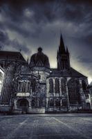 impression of aachen 5 by Butterkex