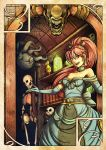Welcome to my Curiosity Cabinet ! by Hedrick-CS