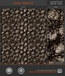Leather Pattern 2.0 by Sed-rah-Stock