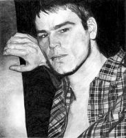 Josh Hartnett by EclipsedSun