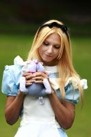 Alice by muscolo