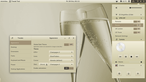 Screenshot of Champagne-II (III?) 10.30.2015 by cbowman57