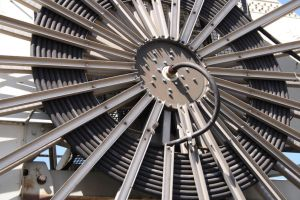 huge cable reel by FreSch85