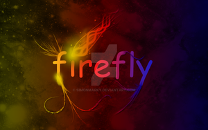 FireFly by Simonmarky