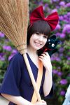 Kikis delivery service by Deathly-Sora