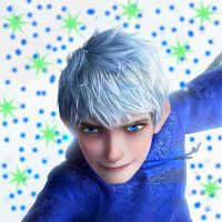 Jack Frost by PonyNightmare