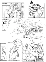 somewhere in nowhere pg 1 Tf2 by MEEEDIC