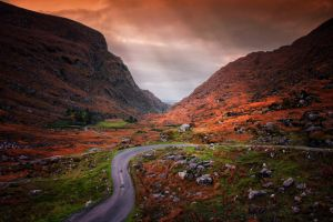 Ring of Kerry Journey 03 by Daitokei