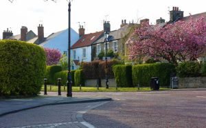 whitburn village by LowWinterSun08