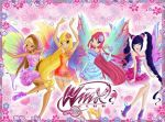 Winx mythix by mackyca