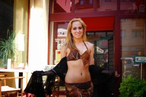Belly dancer - Szombathely - 5 by morpheus880223
