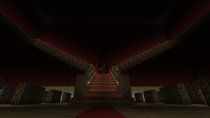 Minecraft - Redmurk Entry by Ludolik