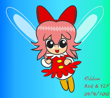 Ribbon the Fairy by YueLoverForever