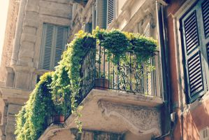 Beautiful Italy by Antoniettaa