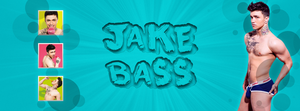 Jake Bass by J4MESG