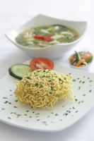 Bowl Mie by krpurwoko