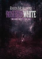 Rosebud White - eBook Cover by Amok-Studio