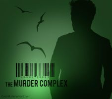 The Murder Complex- Zephyr by CvetiM