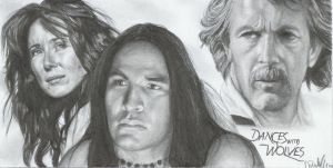 Dances With Wolves for Frank.. by ArwenEvenstar16