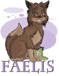 Faelis Badge 2010 by StarlightsMarti