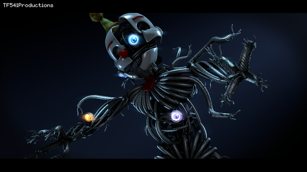 Ennard by TF541Productions