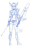 Magik by U037Art