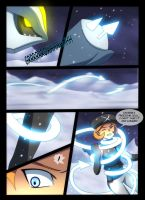 Pokemon Black vs White Chapter 3 Page 9 by Jack-a-Lynn