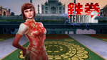 TEKKEN 2 - Anna the Rival Sibling by Hyde209