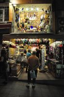 Kadikoy Stores by cemito