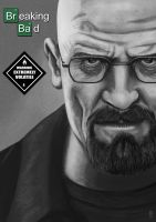 BREAKING BAD by huzzain