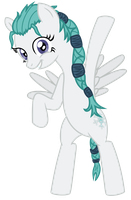 Flurry Frostworks by The-Thrashy-One