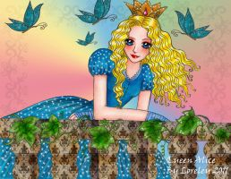 Queen Alice_2 by Lorelei2323