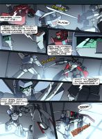 Courage Under Fire pt2 pg5 by Drivaaar