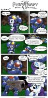 Ponycraft2 - Terran, part 2 by alfa995