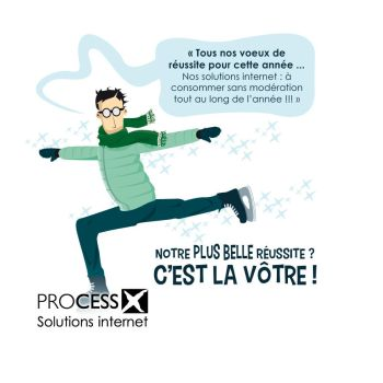 Hiver 2014 by Agence-Web-Processx