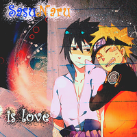 SasuNaru Is Love by Anti-NS-SS-NH