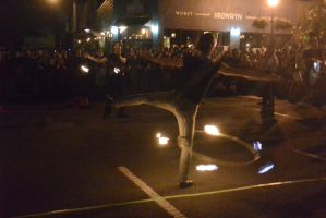 Ignite the Night Fire/Food Fest,Hula Hooping Fire6 by Miss-Tbones