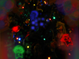 Festive Lights by Juunshi