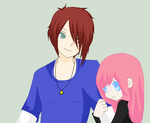 .:Can we be friends?:. Joined Collab by Allyza-Awesome123