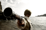One shoot - APH by Kiriahtan
