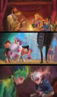 Pause and Paint 3 by vincentsdeviantart